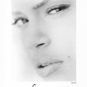 Faith Evans NEW 1995 Press Release & Photo